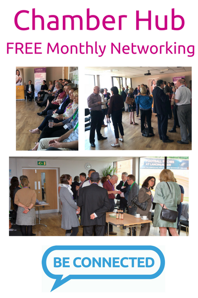 networking worthing and adur