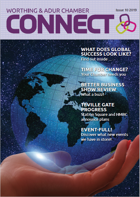 Chamber Connect Magazine